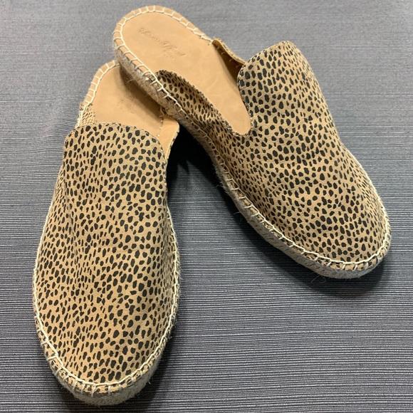 Universal Thread Clara Leopard